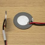 Piezo Soundboards